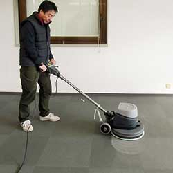カーペット清掃クリーニング
